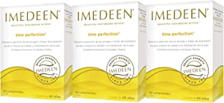 Imedeen Time Perfection. Complemento Alimenticio Antiedad - Pack 3 x 60 comprimidos
