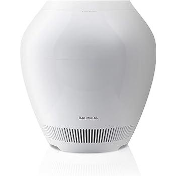 バルミューダ 気化式加湿器 Rain(レイン) Wi-Fiモデル ERN-1100UA-WK