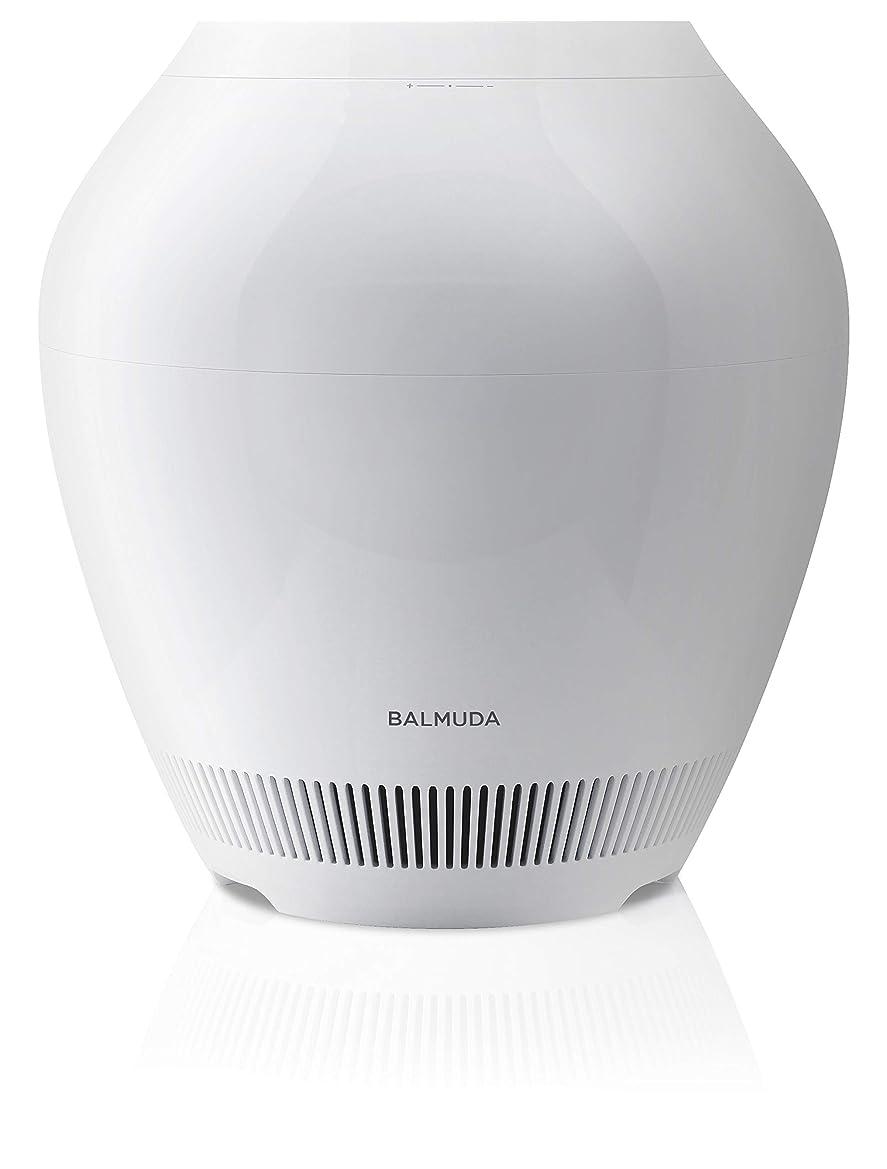 パズル顎レジデンスバルミューダ 気化式加湿器 Rain(レイン) Wi-Fiモデル ERN-1100UA-WK