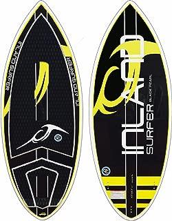 inland surfer skim
