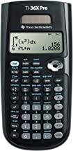 تگزاس Instruments TI-36X مهندسی نرم افزار / ماشین حساب علمی
