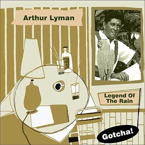 Legend of the Rain (Lounge Serie)