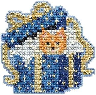 tabby cat cross stitch patterns
