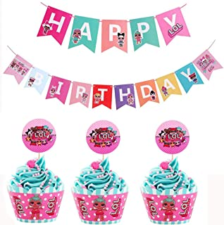 Best surprise birthday party banner Reviews