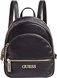 GUESS Womens Backpack, Black - VS699431