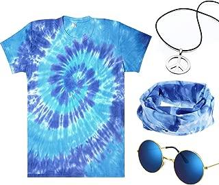 Best hippie at heart shirt Reviews