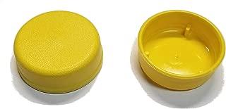 John Deere Original Equipment Cap (2 Pack) - M96706