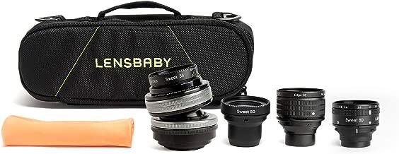 Lensbaby Composer Pro II Creator Kit for Sony E