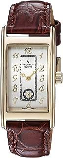 Best mens vintage rectangular watches Reviews