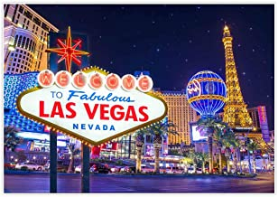 Allenjoy 7x5ft Las Vegas Night Backdrop Decorations Fabulous Casino Poker Movie Themed Vintage Costume Dress-up Birthday Prom Ceremony Supplies Favors Decor Banner Props Photography Studio Background