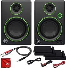 studio monitor speaker kits