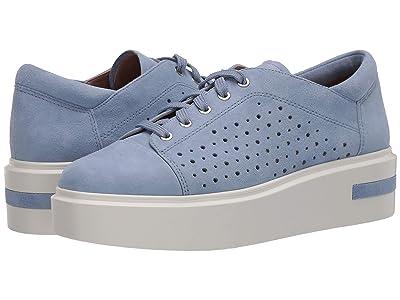 LINEA Paolo Kendra Sneaker (Sky Blue) Women