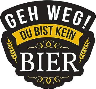 Suchergebnis Auf Für Bier Aufkleber Merchandiseprodukte Auto Motorrad