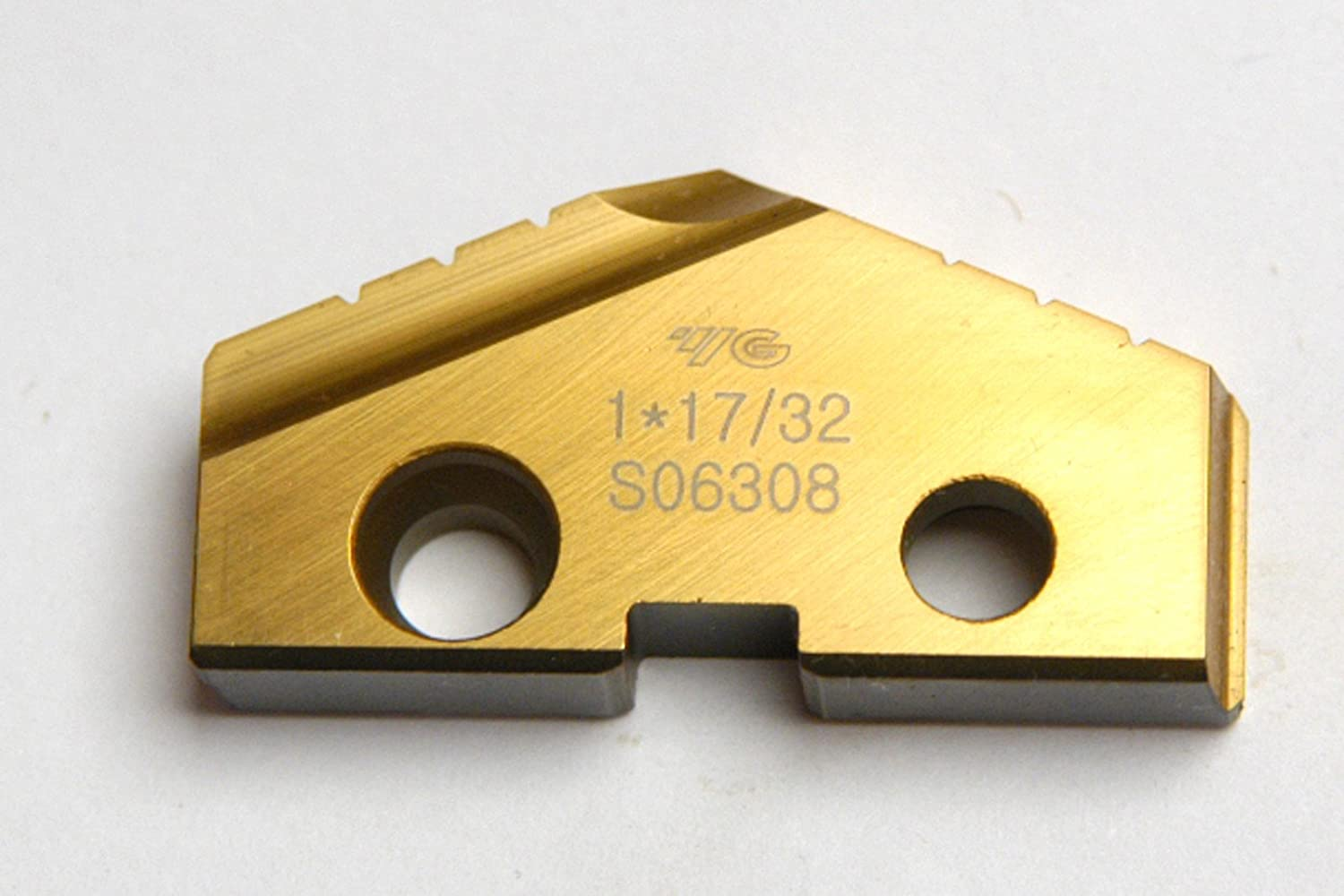 Limited Special Price 1-17 32 1.5312 DIAMETER T-15 SPADE DRILL T National products SERIES INSERT 3TA