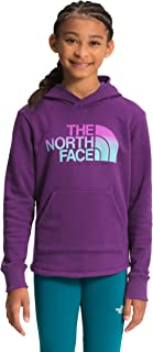 The North Face Girls' Camp Fleece P/O Hoodie