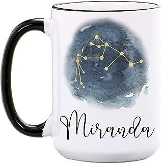 constellation mug moma