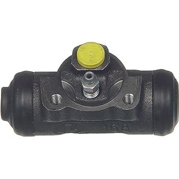 Pack of 2 Drum Brake Wheel Cylinder-PG Plus Professional Grade Rear WC37290