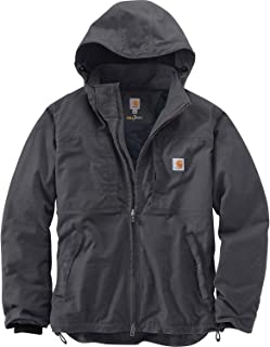 Carhartt Men's Full Swing Cryder Jacket (Rgular and Big &...