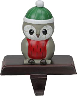 Best owl stocking holders Reviews