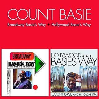 Broadway Basie`s Way + Hollywood Basie`s Way