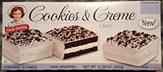 Best little debbie cookies and creme cakes Reviews