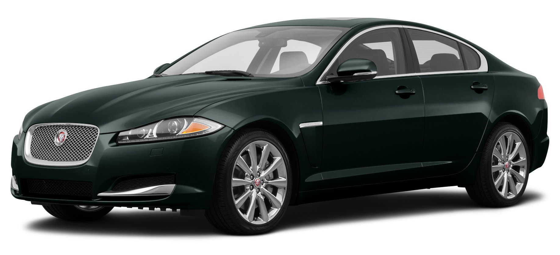 ... 2014 Jaguar XF V8 Supercharged, 4-Door Sedan Rear Wheel Drive ...