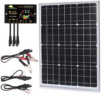 Explore Solar Panels For Rvs Amazon Com