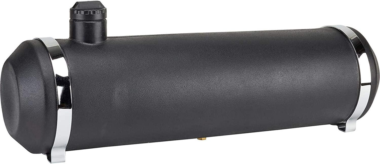 Black Poly Fuel Tank 登場大人気アイテム 7 Gallon 70%OFFアウトレット 33 8 Inch x