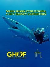 Mako Shark Evolutions: A Guy Harvey Expedition