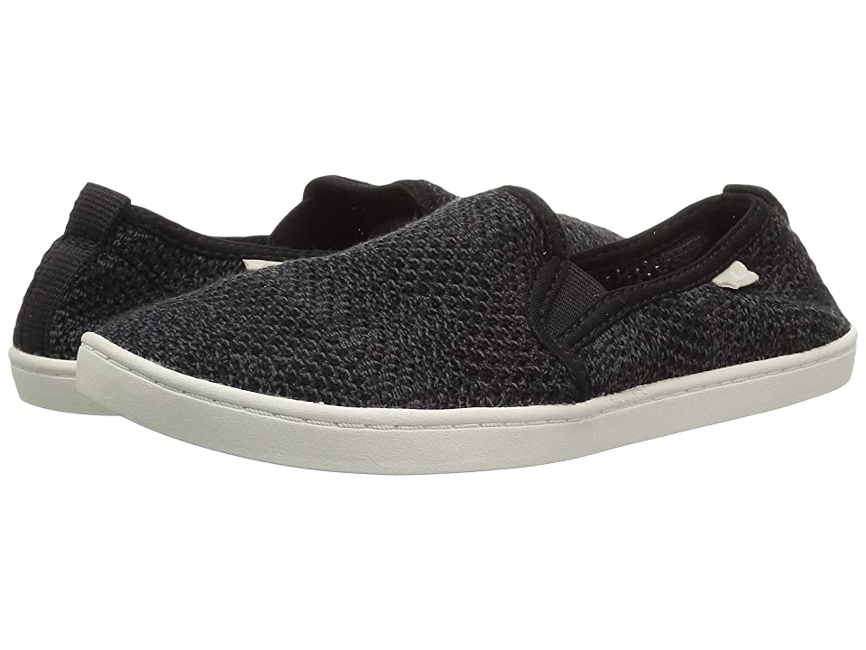 Sanuk Brook Knit (Black) Women