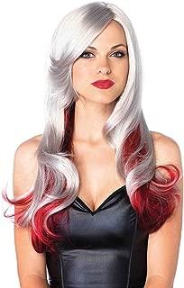 Women's Long Wavy Wig Costume Accessory