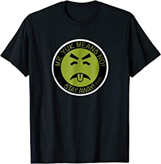 Best mr yuk shirt Reviews