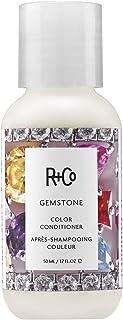 R+Co Gemstone Travel Size Conditioner, 50 ml