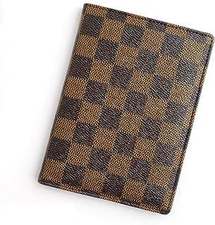 Passport Holder for RFID Blocking Travel Slim Card Collection Wallet