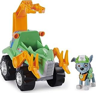 Paw Patrol Vehículo Dino - Rocky