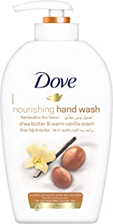 Dove Purely Pampering Hand Wash Shea Butter, 500ml