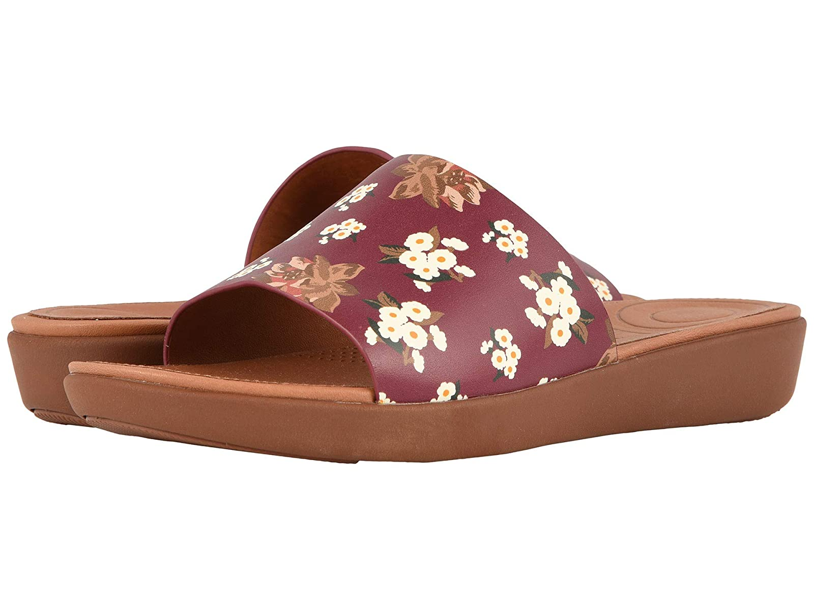 FitFlop Sola SlidesAtmospheric grades have affordable shoes