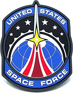 Best space force patch Reviews