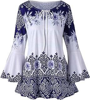 vermers Fashion Tank Tops for Women Summer Womens Plus Size Print Tanks Casual Sleeveless Keyhole T-Shirt Vest Blouse