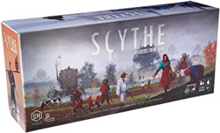 scythe board expansion