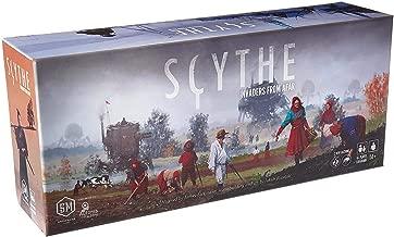 Stonemaier Games Scythe: Invaders from Afar