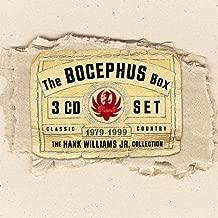 The Bocephus Box Set