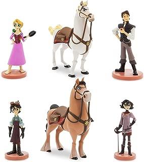 Disney Tangled: The Series Figure Play Set