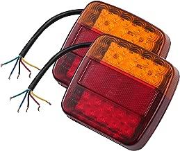 Aerzetix Contacteur de t/émoin dusure freins C19951 compatible avec 34356792564 6792564