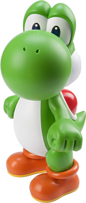 los nuevos estilos calientes súper Mario Bros. verde Yoshi PVC PVC PVC Figura  barato y de moda