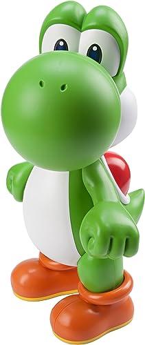calidad garantizada Super Mario Mario Mario Bros. verde Yoshi PVC Figura  punto de venta barato