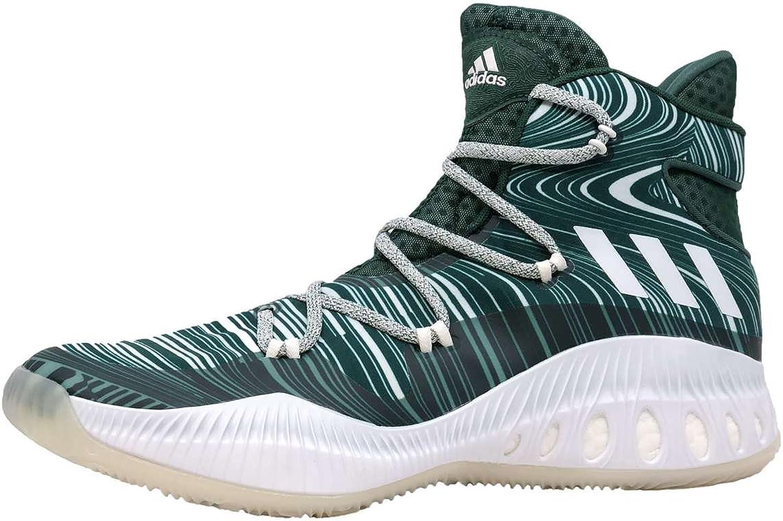 Adidas Men's Sm Crazy Explosive NBA Basketball shoes