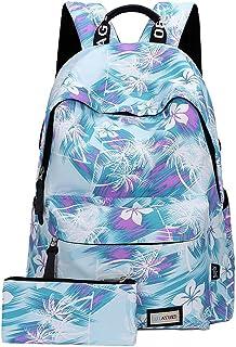 design di qualità d475c 55379 Amazon.it: zaini per le medie ragazza: Valigeria