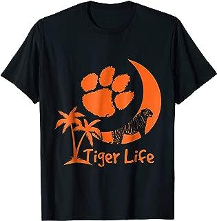 tiger roar clemson