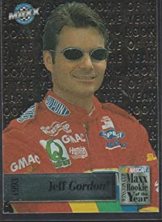 Best 1993 jeff gordon rookie card Reviews